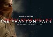 Metal Gear Solid V: The Phantom Pain Steam CD Key R$61