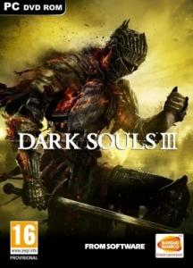 Dark Souls 3 Key Steam por R$84