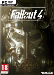 Fallout 4 Steam Key por R$50