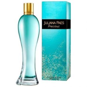 Perfume Juliana Paes Precious Feminino Eau de Toilette 100ml por R$49