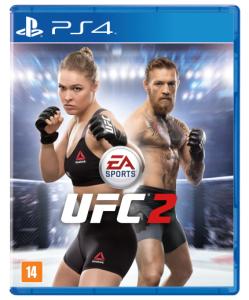 UFC 2 - PS4 - $58