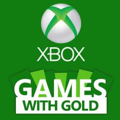 Games with Gold de Março para assinantes Gold