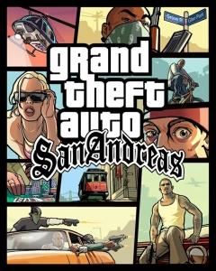 GTA San Andreas STEAM por R$ 6,44