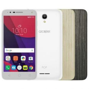Smartphone Alcatel Pop 4 Premium Câmera 13MP 40GB de armazenamento 1,5GB RAM