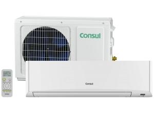 Ar Condicionado Split Comfee Hi Wall Branco 12.000 Btus Frio 220V 1099,90