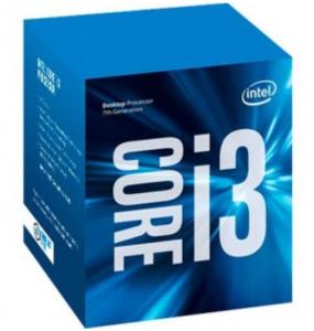 Processador Intel Core i3-7100 Kaby Lake 3MB cache 3.9GHz Dual-Core, BX80677I37100 por R$499