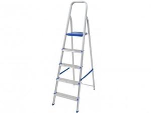 Escada 5 Degraus de Alumínio Mor - 5103 por R$ 70