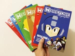 [WarpZone] Pacote 6 Livros Biografias R$90