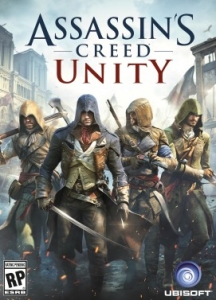 Assassin's Creed: Unity Xbox ONE (digital) - R$8,05