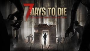 7 DAYS TO DIE (60% de desconto na Steam)