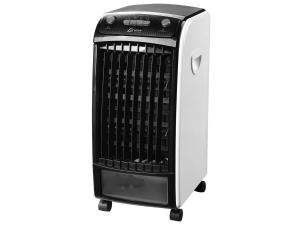 Climatizador de Ar Lenoxx 4 em 1 Frio Preto - PCL701 - R$219,90