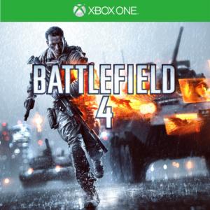 Battlefield 4 - Xbox One (Digital)