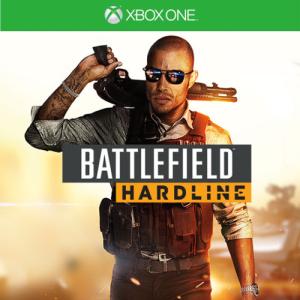 Battlefield Hardline - Xbox One (Digital)