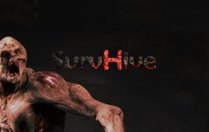 SurvHive Steam CD Key (93% De Desconto) R$4