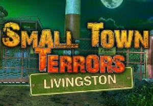 Small Town Terrors: Livingston Steam CD Key -94% R$2