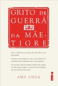Grito de Guerra da Mãe-Tigre (Português) Capa comum Grátis
