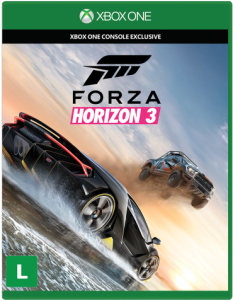 Forza Horizon 3 -  Frete Grátis