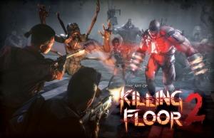 Killing Floor 2 Steam CD Key  R$35