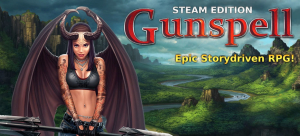 Gunspell Steam Key Free
