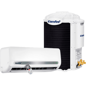 Ar Condicionado Split Comfee Hi Wall 12.000 Btus Frio 220V por R$ 990