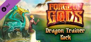 Forge of Gods: Dragon Trainer pack Grátis (DLC)
