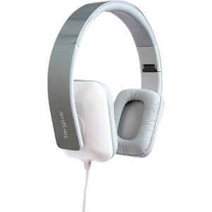 Fone de Ouvido Targus TA-12HP Supra Auricular Branco por R$ 50