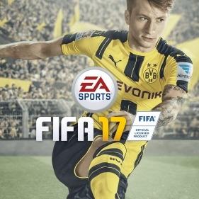 FIFA 17 (PSN) por R$82