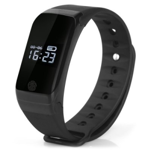 X7 Bluetooth 4.0 Sports Smart Watch - R$56