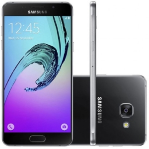 Samsung Galaxy A7 2016 Duos A710 por R$1350 (boleto)