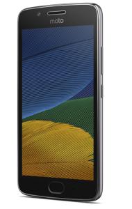 "Smartphone Motorola Moto G 5 Platinum 5"" Android™ Nougat 7.0 Câm 13Mp Dualchip 32Gb"