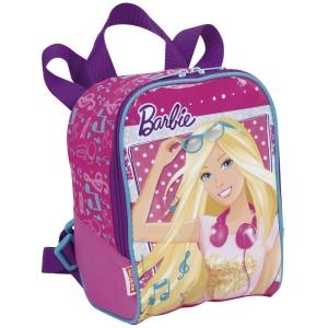Lancheira Sestini Barbie 16M Plus - por R$ 60