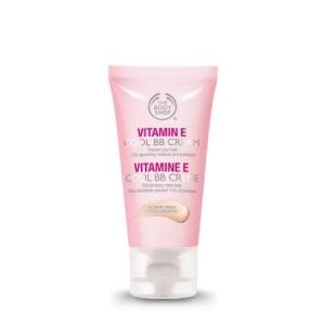 BB Cream Vitamina E - R$15,00