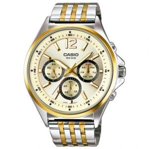 Relógio Masculino Casio Multifunção R$185