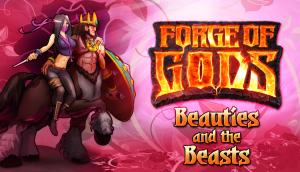 Forge of Gods Beasts Pack Key Grátis