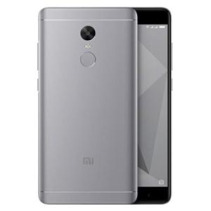 Xiaomi Redmi Note 4X 4G Phablet  -  3GB RAM 32GB ROM  SILVER GREY  por R$ 491