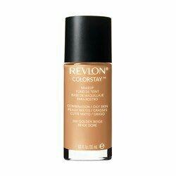 Base Revlon Colorstay para Peles Mistas a Oleosas - Golden Beige por R$50