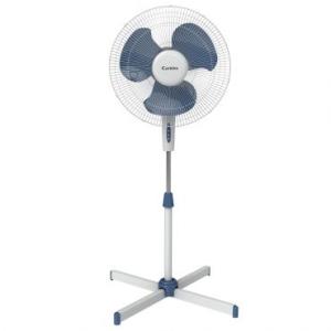 Ventilador de Coluna 45W, c 3 Velocidades, Grade Segura, Desmontável, Fácil de Limpar, Coluna Regulável, Inclinação Regulável - MTC1018 Catrina