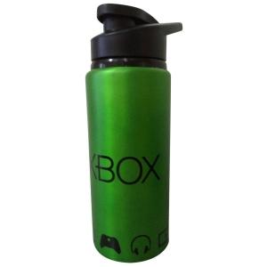 Squeeze de Metal Microsoft Xbox - Verde por R$ 10