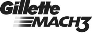 Gillette Mach3 GRÁTIS !