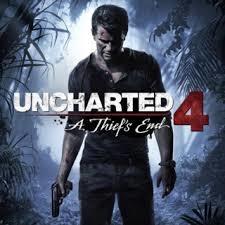 Game Uncharted 4: A Thief's End para PS4 por R$70