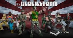BLOCKSTORM STEAM KEY FREE