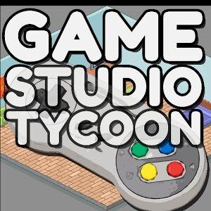 Game Studio Tycoon grátis - era R$ 6,40