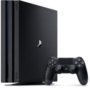 Console Playstation 4 Pro Novo Modelo Ps4 1tb 1TB 4k - Sony por R$2286