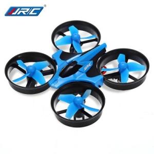 JJRC H36 2.4GHz 4CH 6 Axis Gyro RC Quadcoptero por R$ 34
