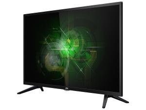 "TV LED 42"" AOC Full HD LE42M1475 Conversor Digital - 3 HDMI 1 USB"