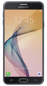 Smartphone Samsung Galaxy J7 Prime Preto por R$ 949
