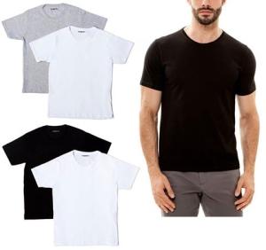 Kit com 2 Camisetas Originale -> R$20