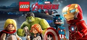 LEGO MARVEL's Avengers por R$10,13
