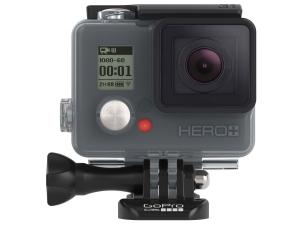 CÂMERA GOPRO HERO+ 8MP + FULL HD A PARTIR DE $849