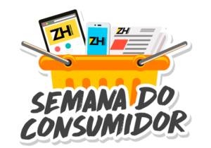 Assinatura jornal ZH Digital  Semana do Consumidor - 74% de desconto!